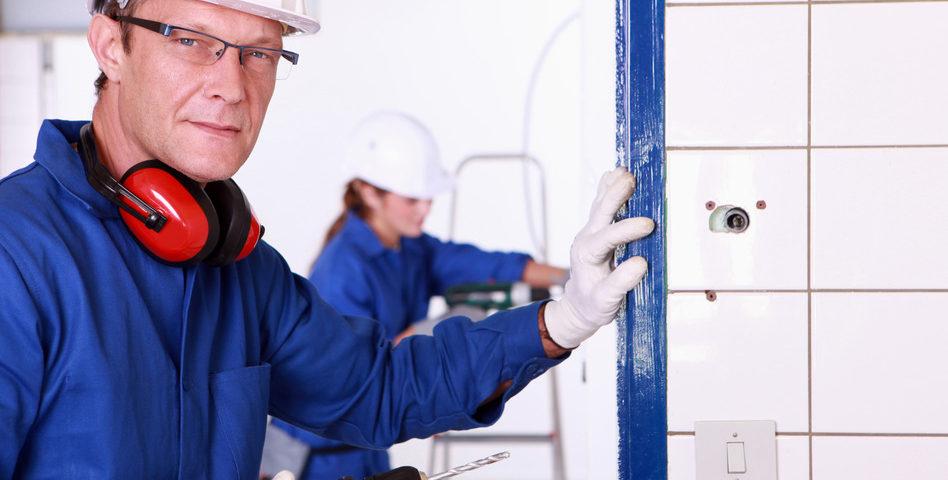 Multiservices / Maintenance de bâtiment 2